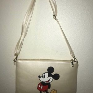 Mickey Mouse Purses
